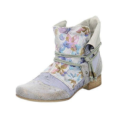 Charme Damen Stiefeletten/Boots Blau