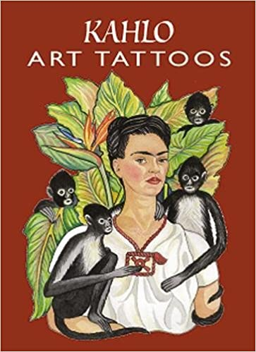 kahlo art tattoos dover tattoos
