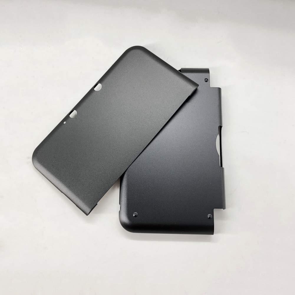 GOZAR Carcasa De Aluminio Duro De Metal Carcasa para 3Ds XL ...