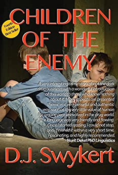 Children of the Enemy by [Swykert, D.J.]