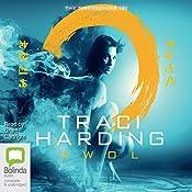 AWOL: Time Keeper Trilogy, Book 3 | Traci Harding
