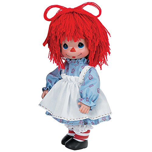 The Doll Maker Precious Moments Dolls, Linda Rick, Timeless Traditions, Girl, 12 inch Doll