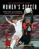 Women's Soccer, Barbara Stewart, 1553650670