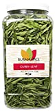 Dried curry leaves (Kari) l 100% Kosher indian spices l Great for Ayurvedic medicine l 2.5 ounces l