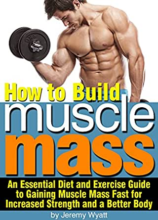 How to Build Muscle Fast (gain 25lb naturally)