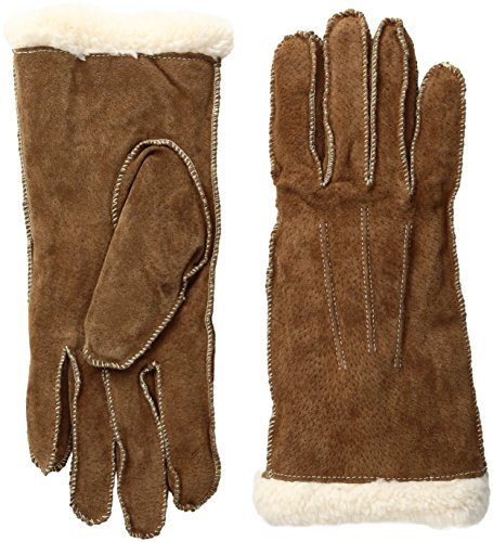 Ladies Suede Glove - 4