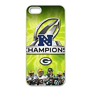 Green Bay Packers Phone Case for Iphone 5S