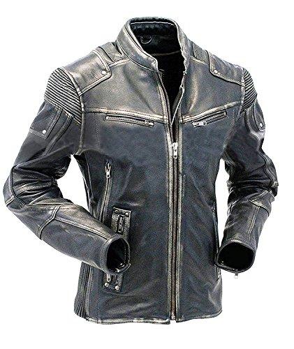 British Motorcycle Jacket - 2