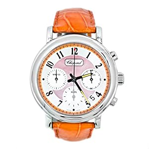 Chopard Mille Miglia swiss-automatic mens Watch 8331 (Certified Pre-owned)