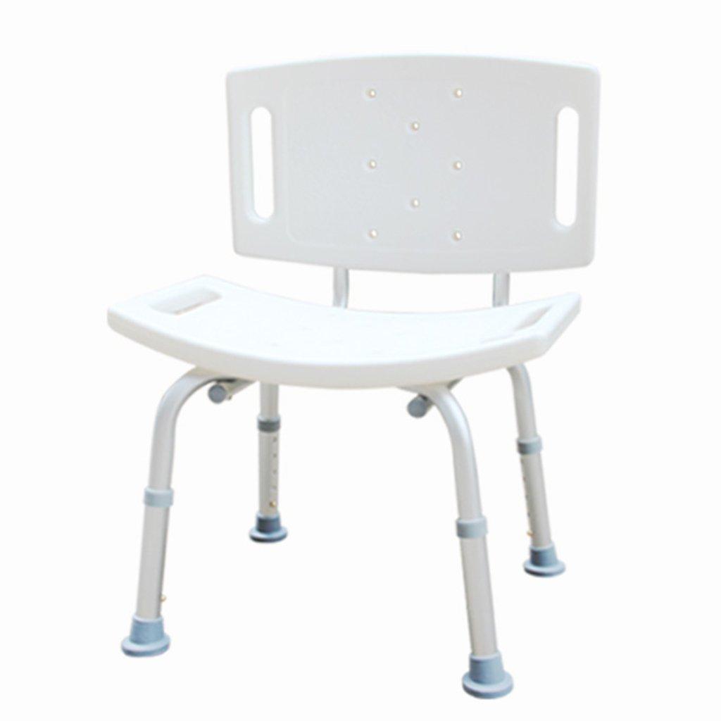 【激安】 バススツール高齢者バス椅子妊娠中の女性シャワーチェア障害者ノンスリップ老人 B07DMX3NQB B07DMX3NQB, 家具の杜:f3fbe4bc --- arianechie.dominiotemporario.com