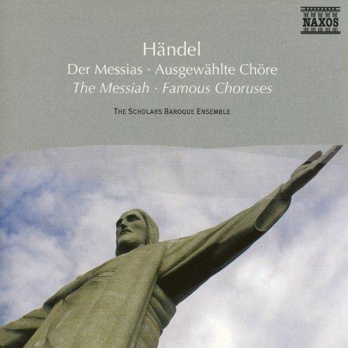 (Handel: Messiah - Famous Choruses)