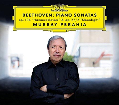 Beethoven Piano Sonatas Op. 106