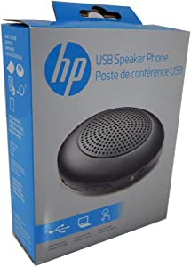 HP USB Conference Microphone Speaker 904066-001 X7N17AA#ABM