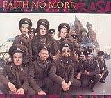 Faith No More - Midlife Crisis - Slash - LASCD 37, London Records - 869 779-2