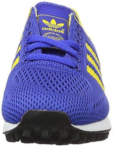 adidas Originals Men's ' LA Trainer Em Trainers US5 Blue cheap sale shop offer cheap cheap online store online really cheap fgj1xkJGr