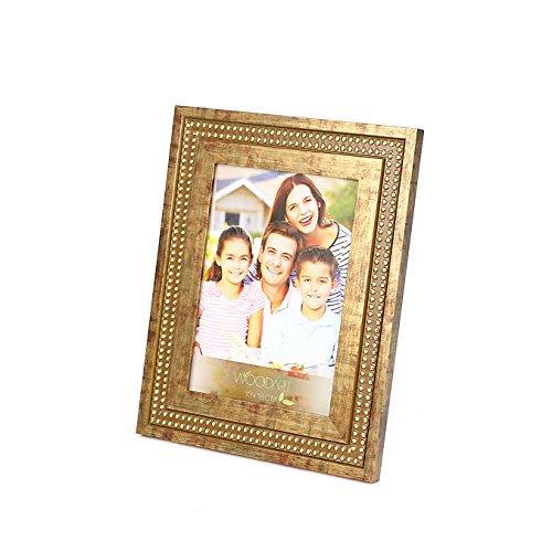 WoodArt Wooden Picture Frame (4x6
