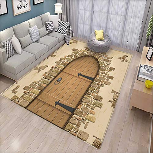 wine cellar area rug - 4