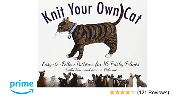 Knit Your Own Zoo: Easy-to-Follow Patterns for 24 Animals book pdf