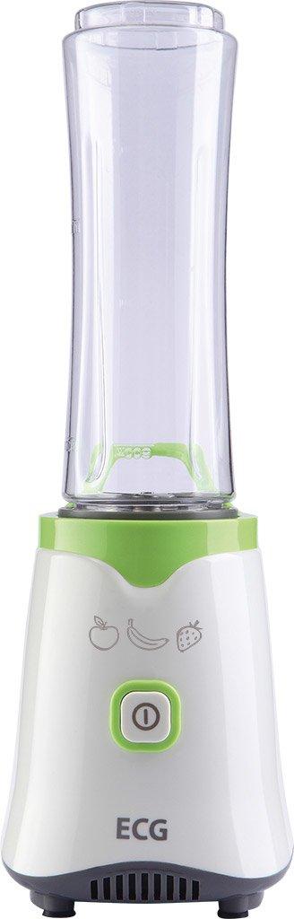 ECG SM 256 Batidora de vaso Verde, Color blanco - Licuadora (Batidora de vaso, Verde, Blanco): Amazon.es: Hogar