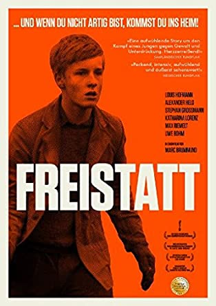 Freistatt: Amazon co uk: Louis Hofmann, Alexander Held