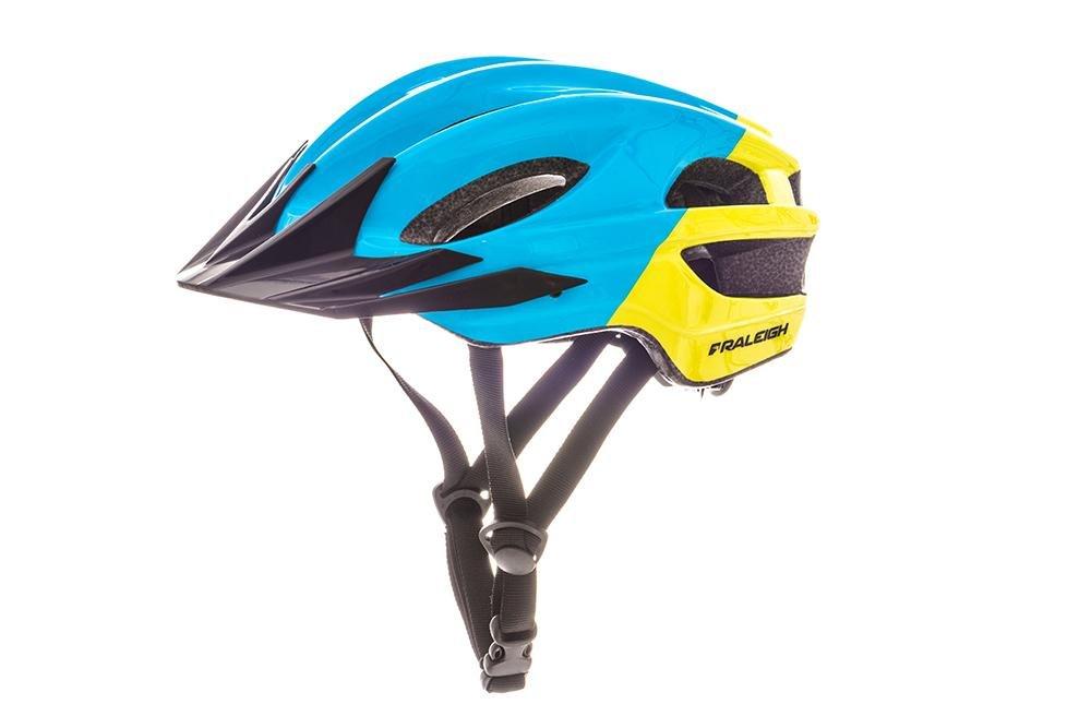 Raleigh KOM Segment Kids Helmet cheap Children/'s//Junior//Youth cycling helmet