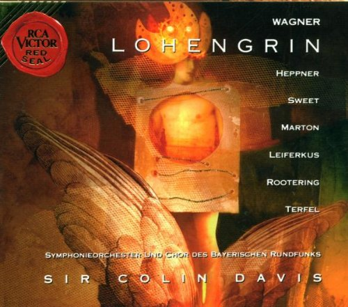 Wagner - Lohengrin - Page 18 515VtwtpBSL