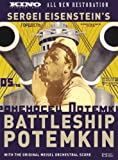 Battleship Potemkin (Restored Kino Edition)