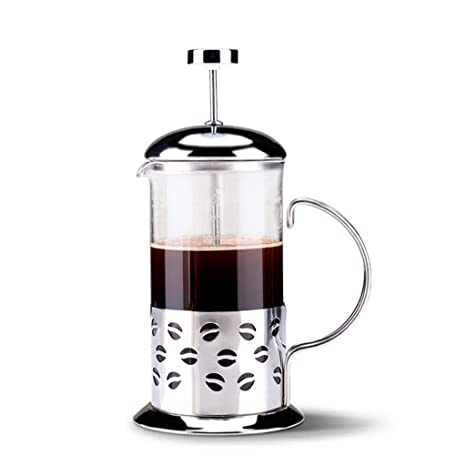 Amazon.com: Cafetera Francesa Prensa Cafetera Sistema de ...
