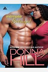 Intimate Betrayal (Arabesque) Kindle Edition