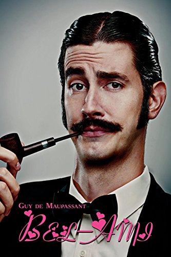 French Classics in French and English: Bel-Ami by Guy de Maupassant (Dual-Language Book) (French Edition) by Brand: Alexander Vassiliev