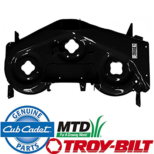 """903-04328C-0637 - RZT 50"""" Black Deck Replacement KIT for ..."""
