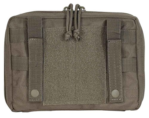 MOLLE Compatible Snipers Cover Pouch product image