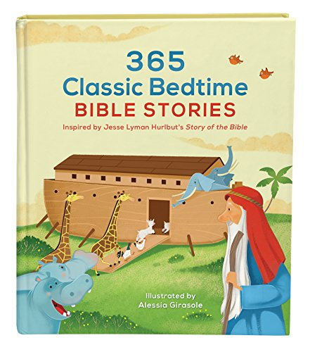 classic bedtime stories - 6