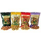 Lafeber Flavored Nutri-Berries - Parrot Variety Pack 4, 3 lbs each