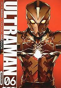 Ultraman, tome 6 par Eiichi Shimizu