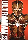 Ultraman, tome 6 par Shimizu