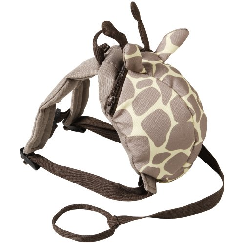Safety 1st Close Harness Giraffe