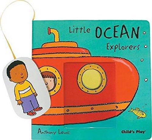 Little Ocean Explorers (Little Explorers)