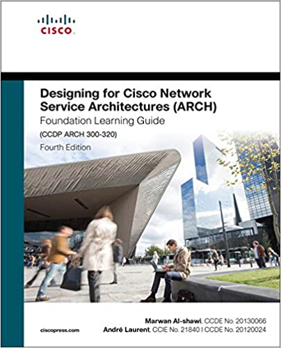 Designing for cisco network service architectures arch foundation designing for cisco network service architectures arch foundation learning guide ccdp arch 300 320 foundation learning guides 4th edition fandeluxe Choice Image