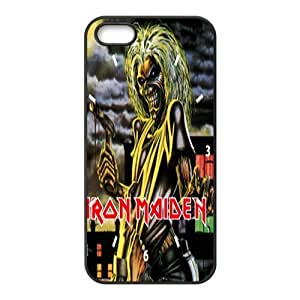 Iron maiden Phone Case for iPhone 5S Case