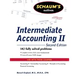 Schaum's Outline of Intermediate Accounting II, 2ed (Schaum's Outlines)