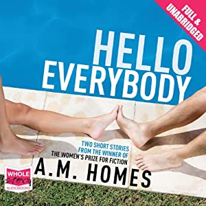 Hello Everybody Audiobook