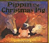 Pippin the Christmas Pig, Jean Little, 0439650623