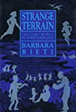 Front cover for the book Strange Terrain: The Fairy World in Newfoundland by Barbara Rieti