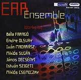 Ear Ensemble by Csemiczky, Miklos, Decsenyi, Janos, Farago, Bela, Madara (2005-01-04)
