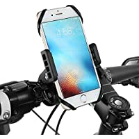 Bike Phone Mount, Siroflo Bicycle Holder for any Smart...