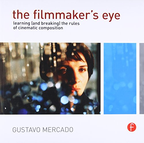 This is the only book that combines conceptual and practical instruction on creating polished and eloquent images for film and video with the technical know-how to achieve them. Loaded with hundreds of full-color examples, The Filmmaker's Eye is ...