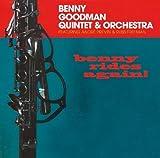 Goodman, Benny Benny Rides Again! Mainstream Jazz