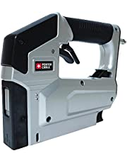 """PORTER-CABLE TS056 Heavy Duty 3/8"""" Crown Stapler"""