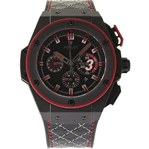 Hublot Big Bang King 48mm swiss-automatic mens Watch 703.CI.1123.VR.DWD11 (Certified Pre-owned)